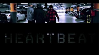 Heartbeat - Twista | Dima Danilovich @grafdee & Maksim Pugachev @jrplaya choreography