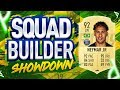 FIFA 19 SQUAD BUILDER SHOWDOWN! NEYMAR!