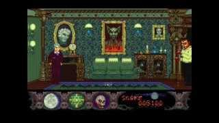 Fright Night (Amiga) review