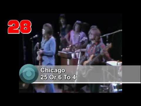 As Melhores Musicas de 1970