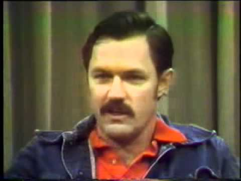 John R Stockwell and the CIA (PART III) (1979) - 11 of 13