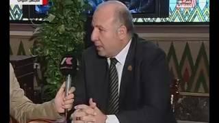 سمير البطيخى: انتهينا من قانون الهيئات الشبابية وسيتم إقراره قريبًا
