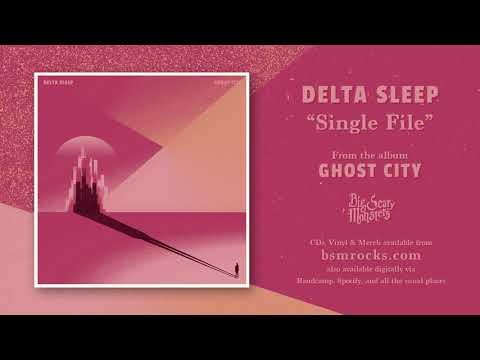 Delta Sleep  - Ghost City (Full album) Mp3