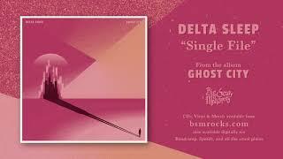 Delta Sleep  - Ghost City (Full album)