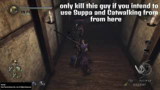 Download lagu Nioh Nikawa Glue Farming MP3