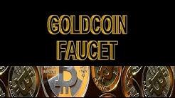 BITCOIN FAUCET *GOLDCOIN FAUCET* 100 1000 OR 10000 SATOSHI EVERY 60 MIN (WITHDRAWALAUDIOSCREEN)