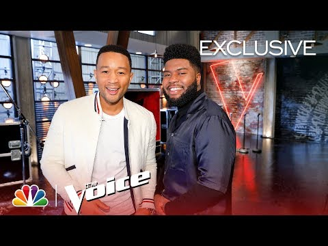 Outtakes: Final Battles - The Voice 2019 (Digital Exclusive)