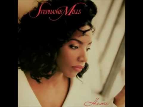 "Stephanie Mills ""Real Love"" from the ""Home"" CD!"