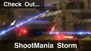 Check Out - ShootMania Storm