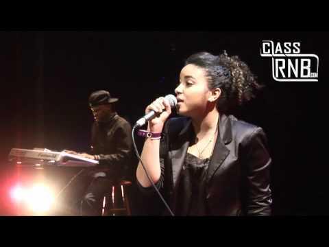 Isleym - Avec le temps (en concert)