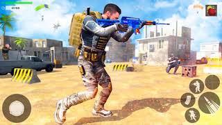 Real Commando Secret Mission - FPS Shooting Games Competitors List