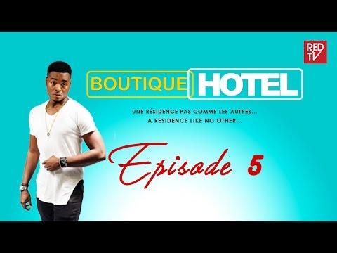 BOUTIQUE HOTEL / EPISODE 5