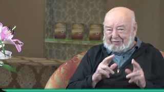 Thomas Keneally interview about THE DAUGHTERS OF MARS - Random Book Talk