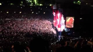 Jay Z - Hard Knock LIfe - Live in Concert