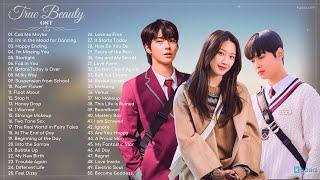 FULL ALBUM True Beauty (Original Television Soundtrack)   여신강림 OST 2CD