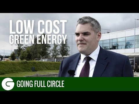 Low Cost Green Energy | Going Full Circle