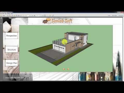 Exporting 3D PDF from Sketchup