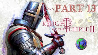 Knights of the Temple II PC Walkthrough Part 13 (ISQUARED) HD
