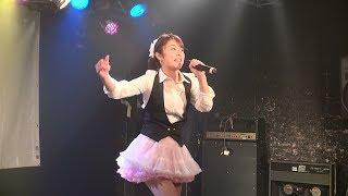 平成29年7月17日(月/祝)に鳥取県米子市のライブハウス 米子AZTiC laughs...