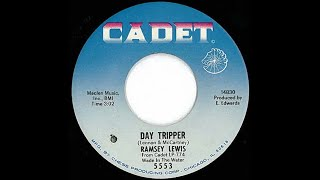 Watch Ramsey Lewis Day Tripper video