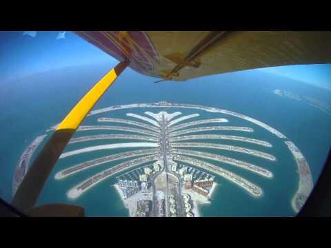 Skydive Dubai Part 2 - January 2012