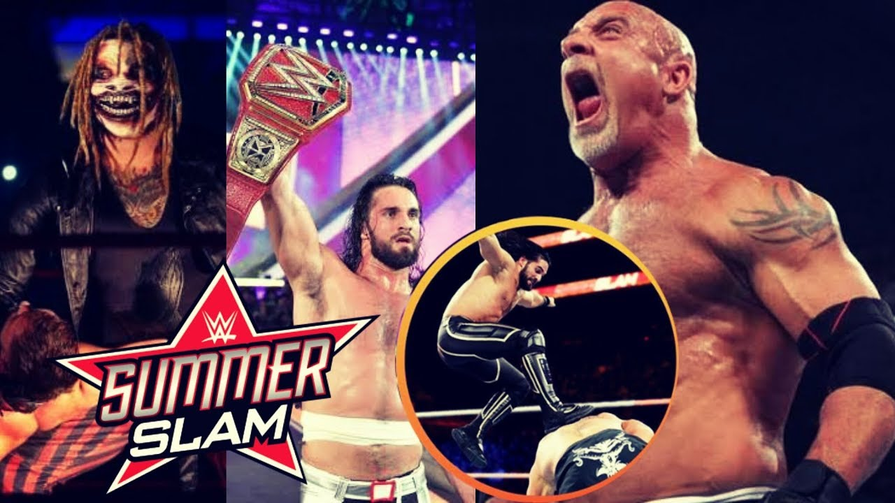 2019 WWE SummerSlam predictions, matches, card, location, start time, PPV preview, date