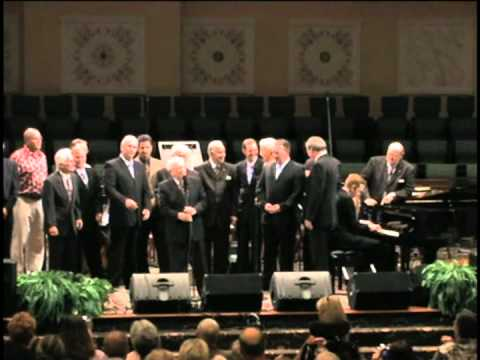 The Dixie Echoes and Hal Kennedy -