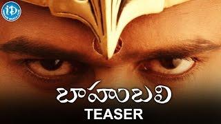 Baahubali Teaser - Prabhas | Rana | Anushka Shetty | Rajamouli | Bahubali Trailer