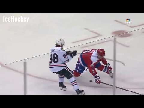 The Best NHL Dangles Ever!
