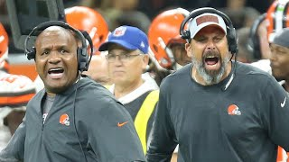Hue Jackson to help Todd Haley, but not call plays for the Browns