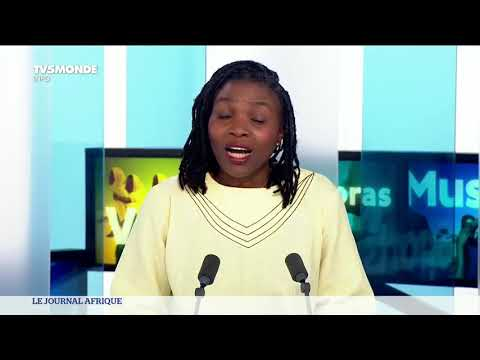 La chronique Sport du Journal Afrique du 18/01/19