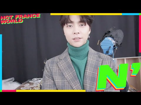 [VOSTFR] N'-25 NCT2018, LES COULISSES DU 'YEARBOOK' (SELFCAM VER. 1) 🎬