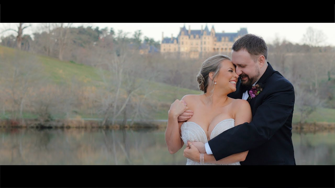A Biltmore Wedding to Remember