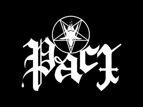 "PACT- ""Dark Templar"" - 2018"