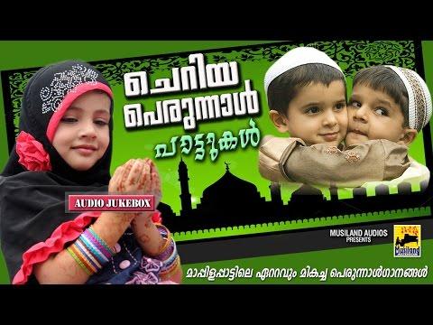 ചെറിയ പെരുന്നാൾ പാട്ടുകൾ | Mappila Pattukal Old Is Gold | Eid Ul Fithr Songs | Perunnal Pattukal