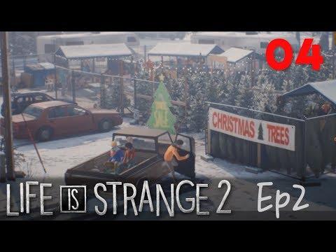 Life is Strange 2 Ep2 | 04 | La CHAMBRE des SECRETS thumbnail