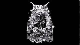 Discum - Conquest (Disclose cover)