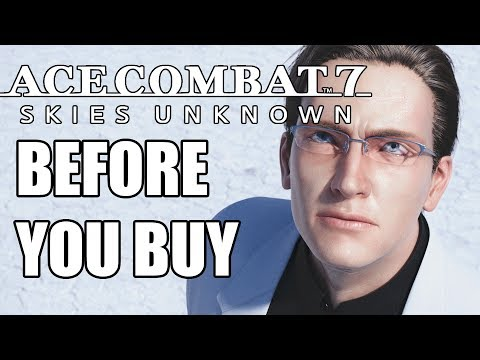 Ace Combat 7 - 15 Things You Need To Know Before You Buy
