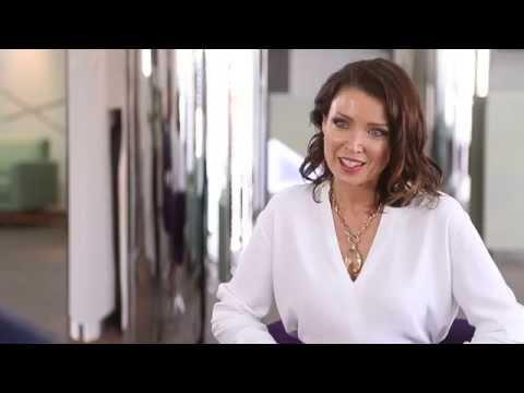 #Reimagined - Dannii Minogue Interviews James Hogan - Etihad Airways