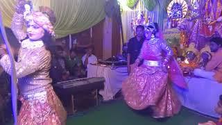 Nadan mandal jagran party meerut