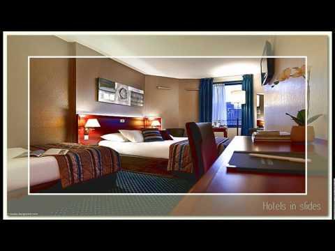 Best Western Hotel International, Annecy, France