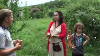 Журнал 'Домашний ребенок' в гостях в ПРП Счастливом. Молдова. 'Мамы, папы и дети...'