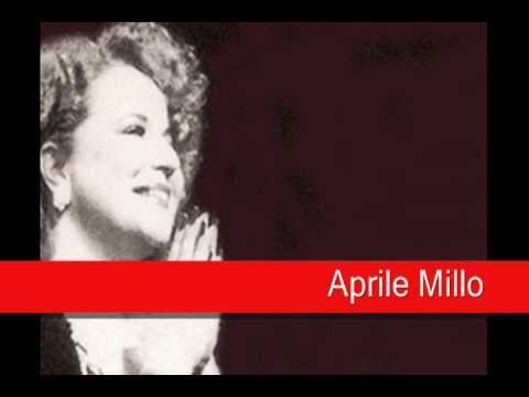 Aprile Millo: Verdi - Don Carlo, 'Tu che le vanita'