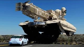 Новое оружие США  Современное оружие Американских военных технологий