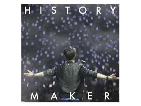 Dean Fujioka - History Maker (Yuuri!!! on Ice opening) 10 hours