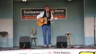 Islander - Gary Fjellgaard (Kempt Shore 2014)