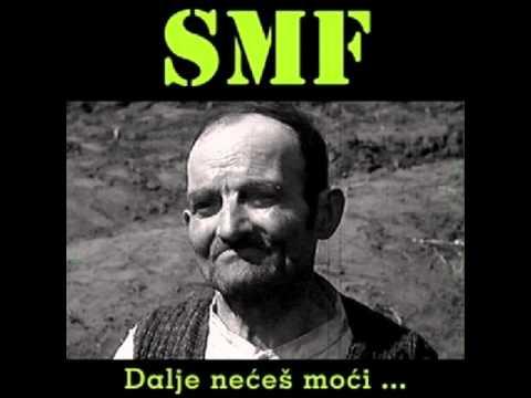 SMF - Žurka (HQ audio)