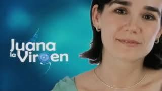Девственница / Juana la Virgen 2002 Серия 108