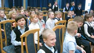Фото Предметная неделя в школе № 8 Музыка