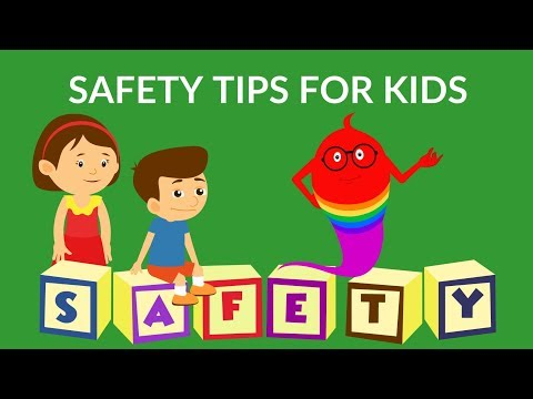 safety-tips-for-kids-|-what-are-safety-rules-for-kids?-video-for-kids